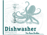 Dishwasher, You Have Broken