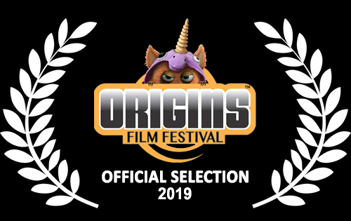 M is for Magic Missile is in the Origins Film Festival this year!