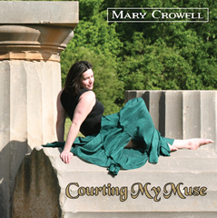 Courting My Muse cover image