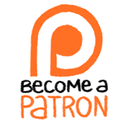 Suport Me on Patreon!